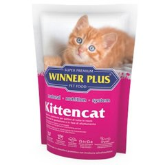 Winner Plus Super Premium Kittencat 300 g