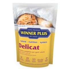 Winner Plus Super Premium Delicat 300 g