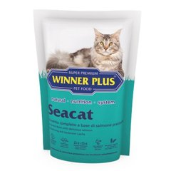 Winner Plus Super Premium Seacat 300 g