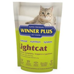 Winner Plus Super Premium Lightcat 300 g