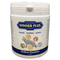 WINNER PLUS Arthro Elastin Powder, 600 g